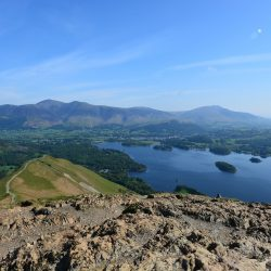 Famous People of the Lake District