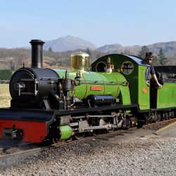 October Events in the Lake District