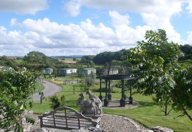 Hawthorns Park