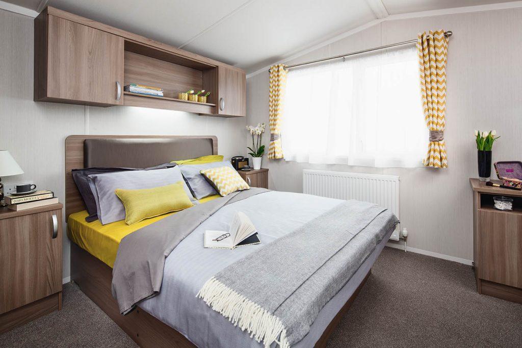 Swift Bordeaux 2017 Static Caravan For Sale Near The Lake District