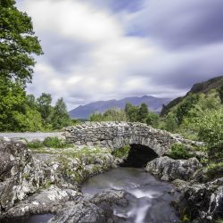 The Lake District awarded world heritage status