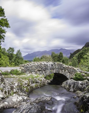 The Lake District awarded world heritage status
