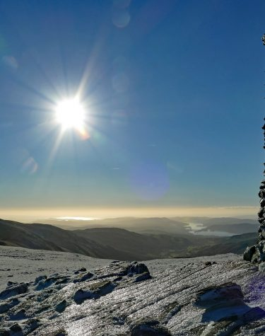 8 Reasons to visit the Lake District in the Winter