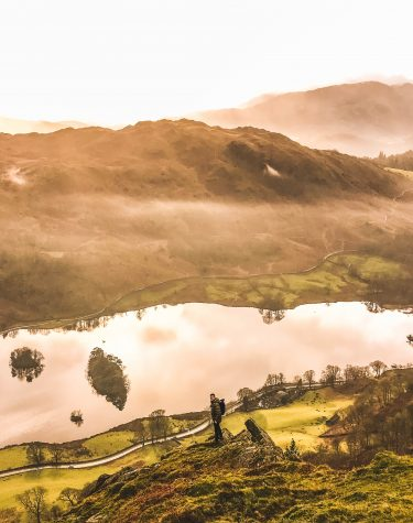5 reasons to buy a holiday home in the Lake District