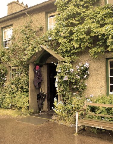 Beatrix Potter's Lake District