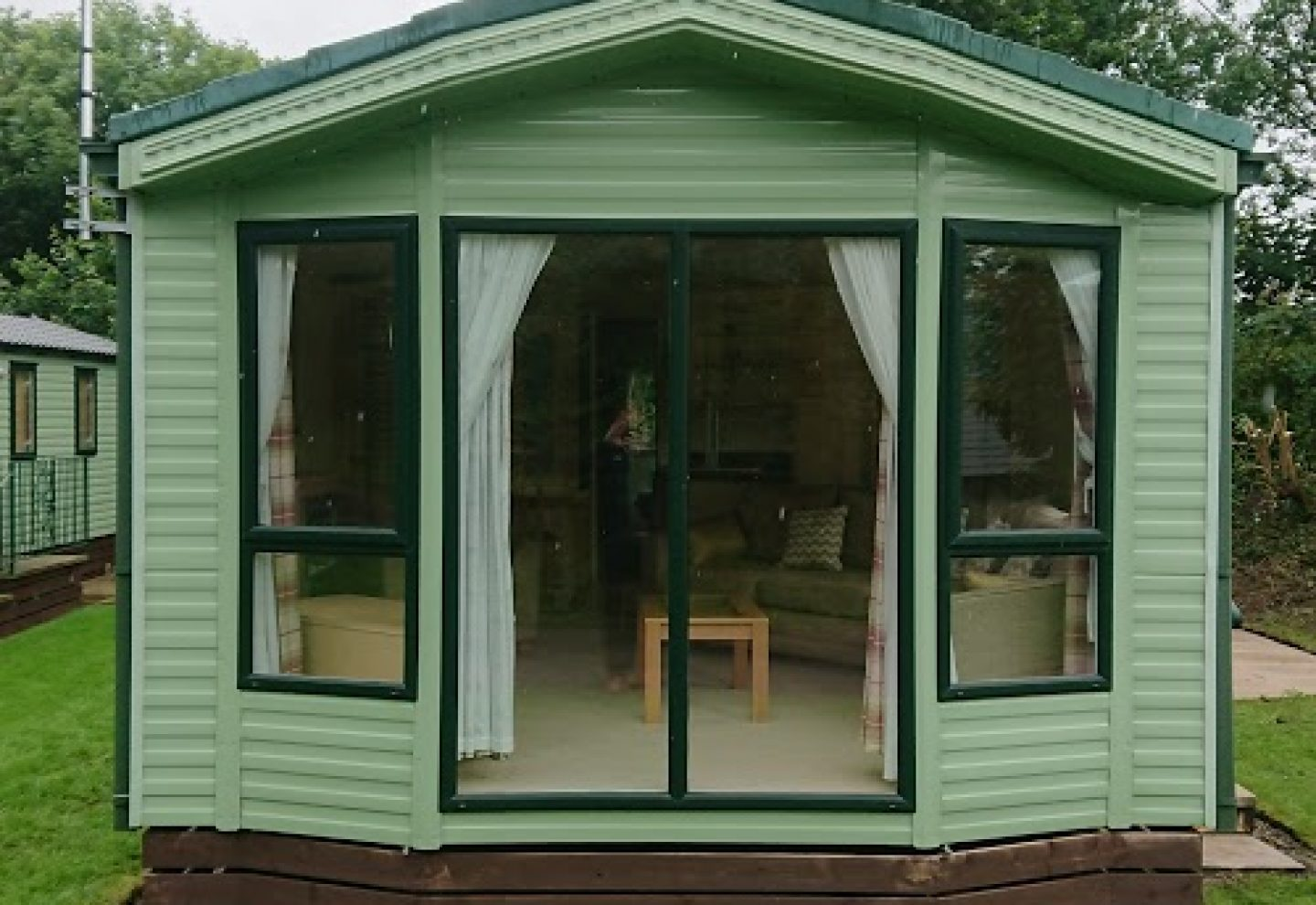 Willerby Winchester 2007