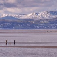 Morecambe Bay – 7 things you might not know