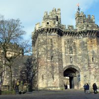 A Day Out at Lancaster Castle