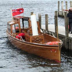 Steamboat Osprey