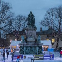 Christmas Events in Lancaster and the Lakes 2019