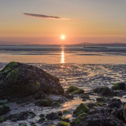 Morecambe Bay's Best Beaches