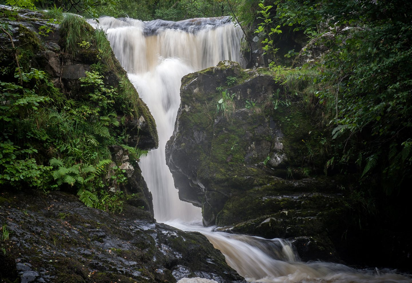 10 must-see waterfalls of the Lake District