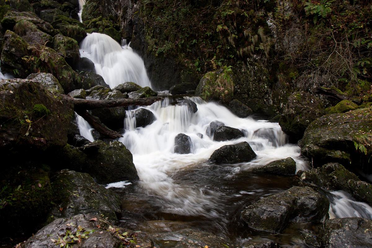 lodore falls Borrowdale