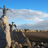 Morecambe – Up And Coming Seaside Town