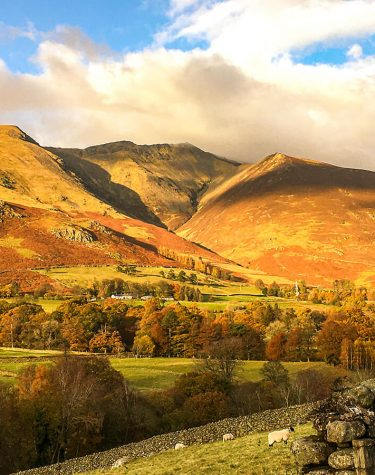5 Reasons to Visit The Lake District in Autumn