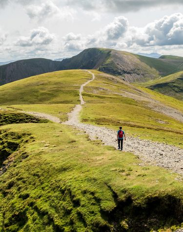 Wellbeing In The Lake District National Park