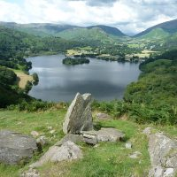 A Day Out in Grasmere