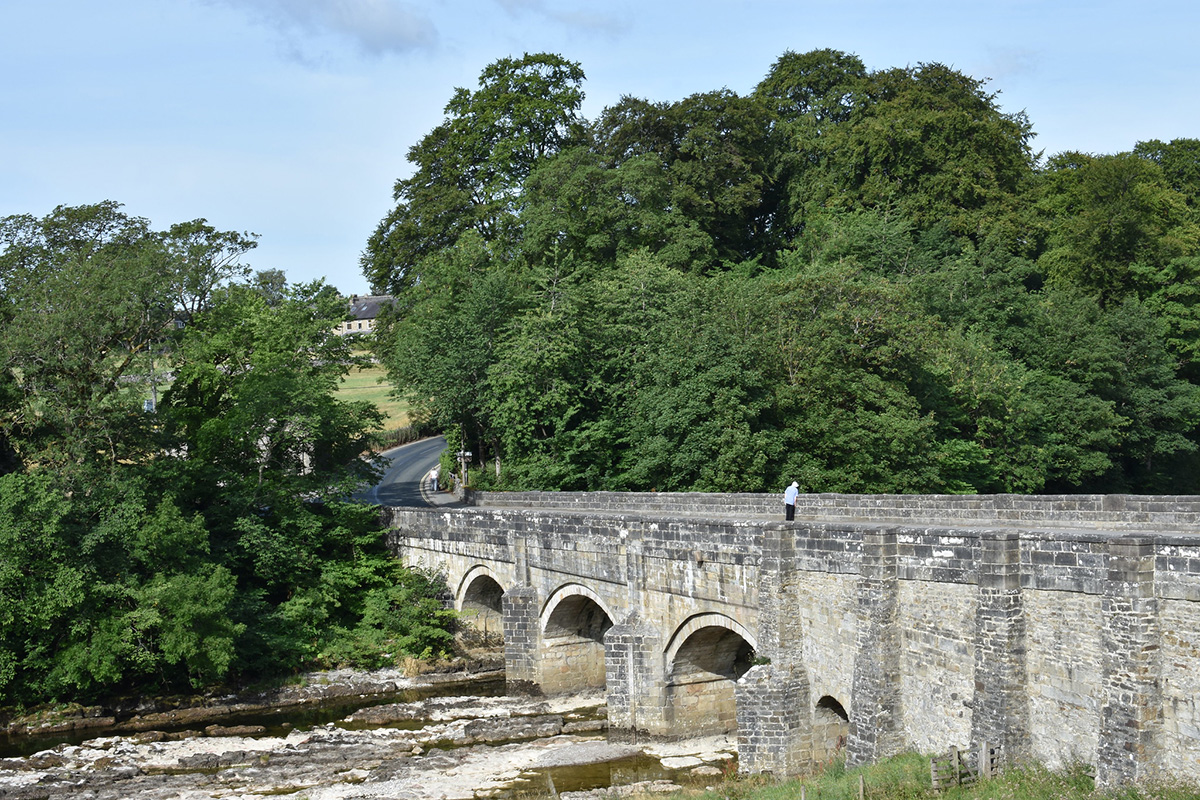 grassington Yorkshire dale walks