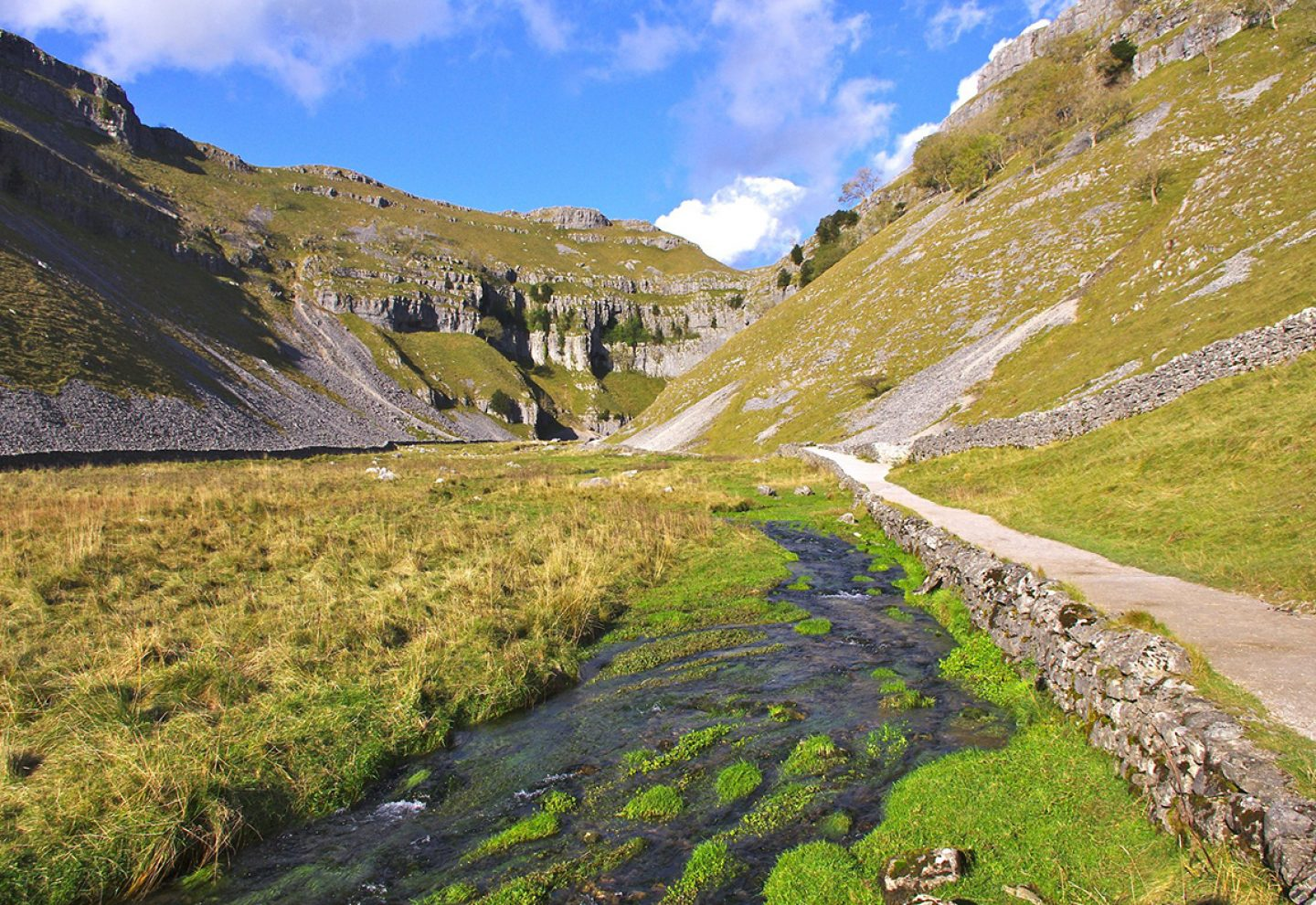 Top 10 Walks in The Yorkshire Dales