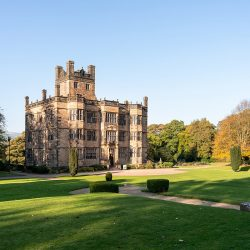 National Trust Days Out in Lancashire