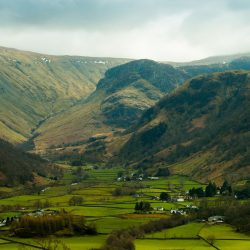 70 Years of The Lake District (1951-2021)