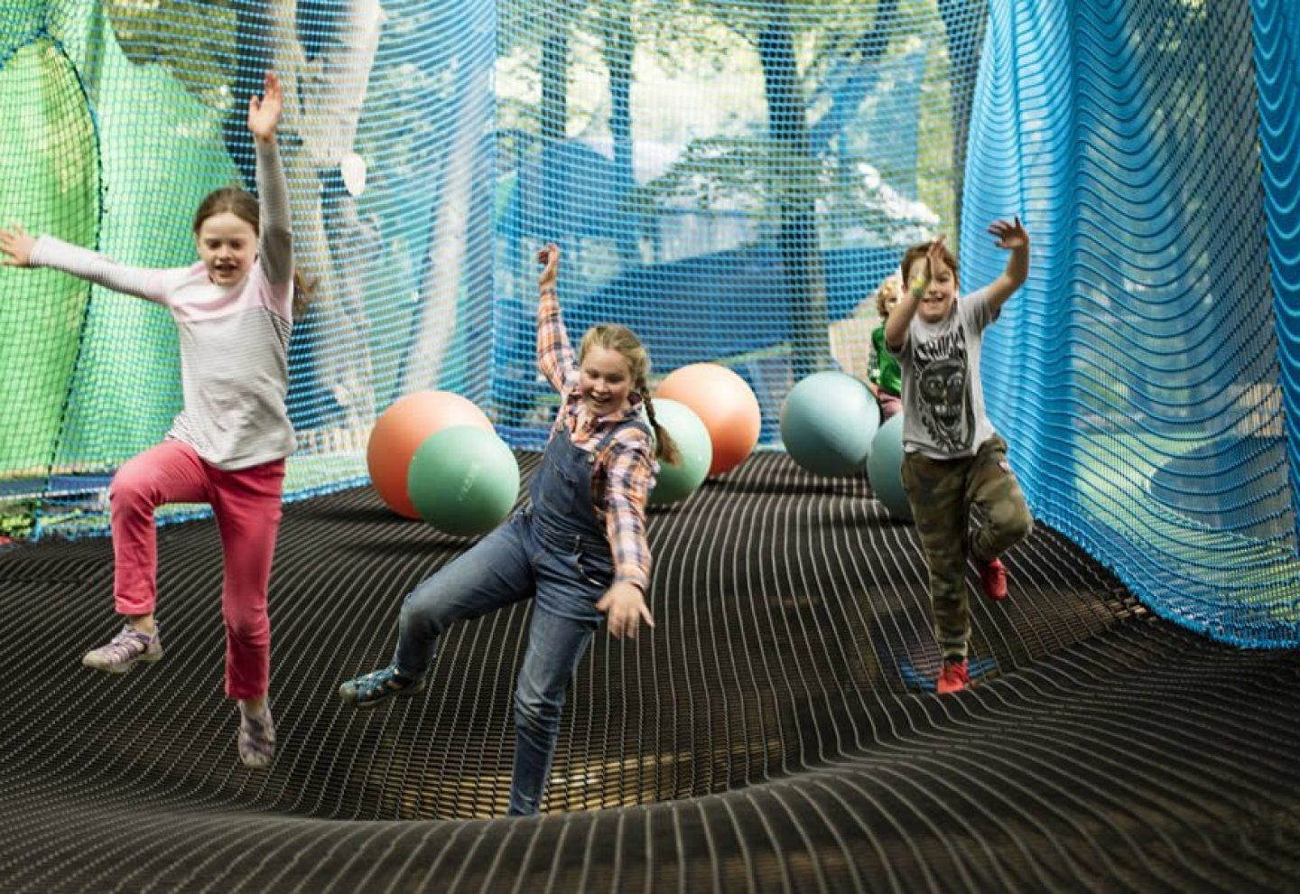 Things to do with kids in the Lake District