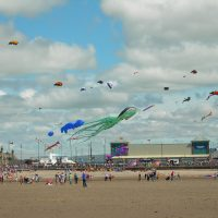 Annual Events in Lancaster and Morecambe