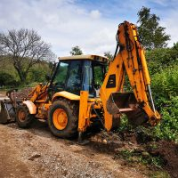Bowland View – The Development Begins