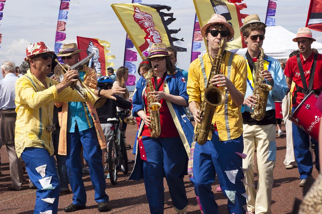 morecambe festival